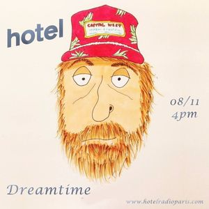 Dreamtime  - 08:11:2016