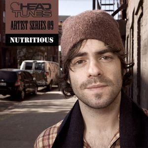 Headtunes Artist Series 09 - Nutritious