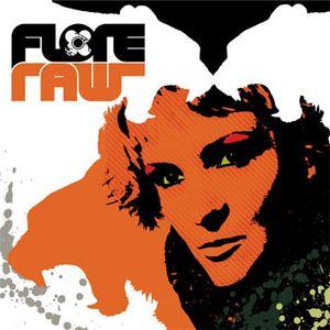 FLORE / RAW promo mix