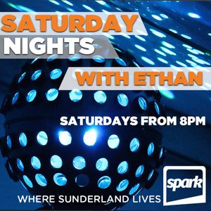 Saturday Nights with Ethan 8.7.17