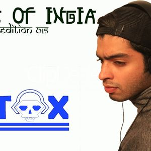 SOUL OF INDIA - EDITION 015 (D-TOX) 03-10-2016