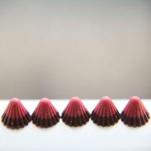 "Ibiza Kogyo Presents ""Cinco Chocolates""~Happy 5th year anniversary for Studio Bapple~ Nov. 25th, 201"