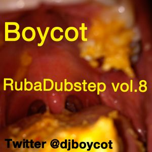RubaDubstep vol.8