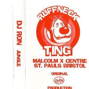DJ Ron Ruffneck Ting 'Da Do Ron Ron' 18th Feb 1994