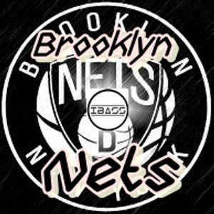 I-Bass...Brooklyn Nets