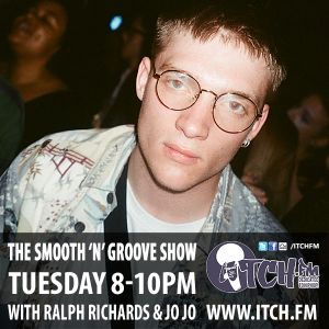 Ralph Richards & Jo Jo - Smooth n Groove Show 15