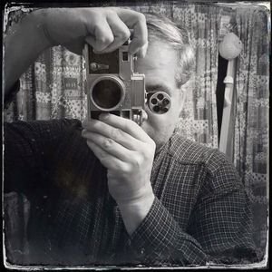 MPP 40: My Photography Podcast, Hand-Tinted