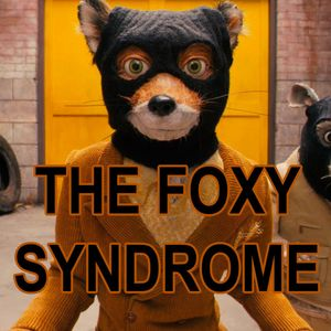 """Journey Of Melon 2015 """"The Foxy Syndrome"""" (spring 2K15)"""