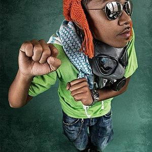 DJ Chuckie @ Sensation Brazil (17-04-2010)