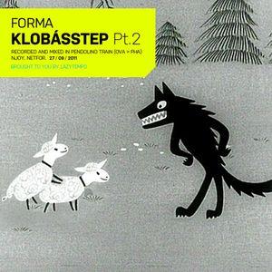 Forma-Mix no.3 - Klobasstep Pt.2