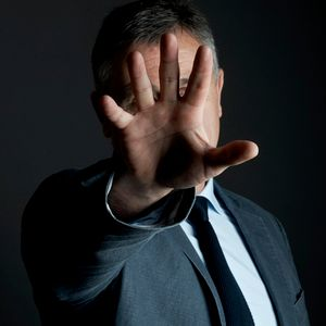 Andy McNab on the latest Tom Buckingham thriller