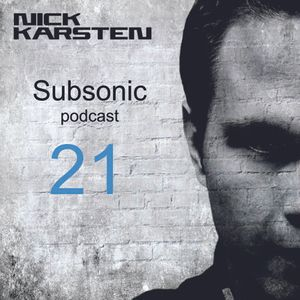 Subsonic Podcast - 021