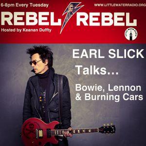 Rebel Rebel 122016 w/ Keanan Duffty littlewaterradio.com