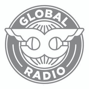 Carl Cox Global 607 - Live from Mendoza, Argentina
