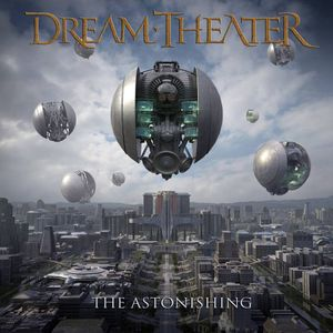 THE GTR ROCKSHOW DREAM THEATER SPECIAL