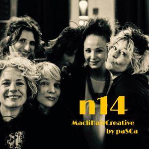 n14 MaclìHair Creative by paSCa