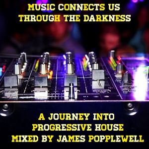 Music Connects Us Through The Darkness