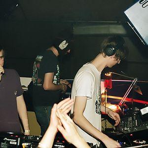 Live at Trash (04.12.06)