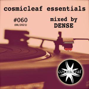 Cosmicleaf Essentials #60 by DENSE