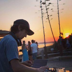 SUNSET SET AT BLUE BAR FORMENTERA DJ.PANKO 2018