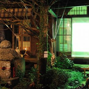 Live at Biwako Biennale on October 2nd, 2010