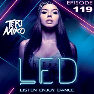 LED Podcast (Episode 119)