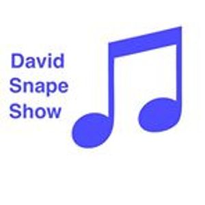 David Snape Show 28.3.16 (first ever show on Mixcloud)