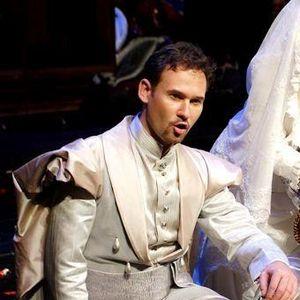 """2x01: Opera Sunday - RMF Classic - Mariusz Kwiecień talks about """"Halka"""""""