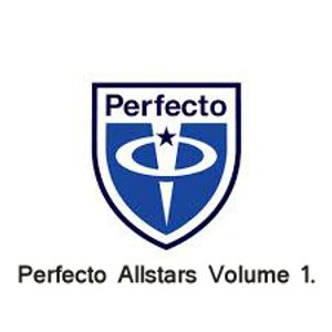 Greyloop presents Perfecto Allstars Volume 1
