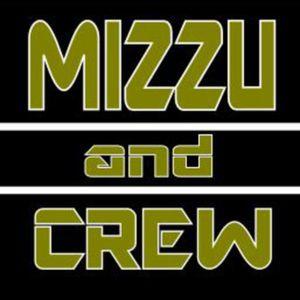 Mizzu and Crew #9 - Stones, HipB, and Mizzu