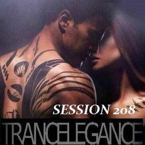 Trance Elegance 2019 Session 208 - Love
