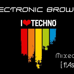 Electronic Brownie - Episode 2 (Minimal Techno)