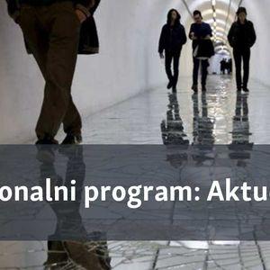 Regionalni program: Aktuelno - juli/srpanj 12, 2016