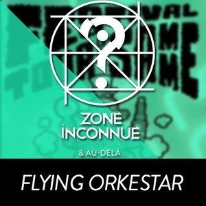 Interview FLYING ORKESTAR