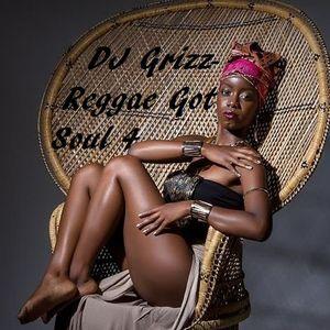 Reggae Got Soul 4