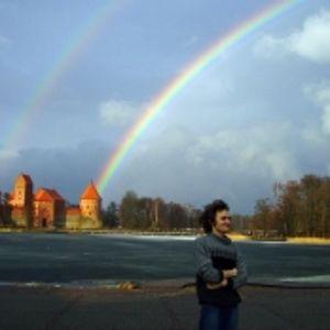 Elektrolankos - 2011.02.13 - Robert Rich įkvėptas lietuviškas ambientas (1 of 2)
