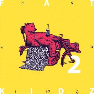 DJ Mos - Fatkidz can't mix vol.2