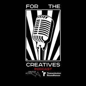 For The Creatives - Degree or Nah Ep 4  w/ Vusi, Lauren & Petra - 1 October 2019