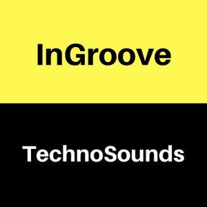 [InGroove TechnoSounds] Juan In Groove Studiomix #9