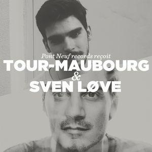 Pont Neuf Podcast 012   Tour-Maubourg & Sven Løve