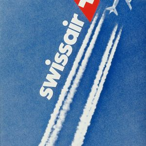Swissair mix