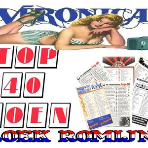 loek romijn met de top 40 toen week 25 1985