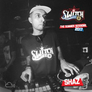 Switch | The Summer Sessions 2017 | Shaz