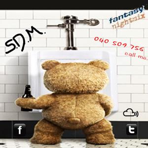 SDM Radio Show  14.1.2013