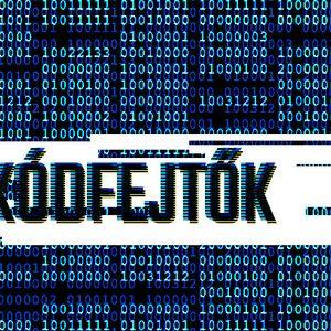 Kódfejtők (2017. 09. 05. 18:00 - 18:30) - 1.