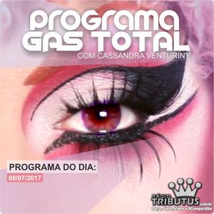 PROGRAMA GÁS TOTAL 08/07/2017