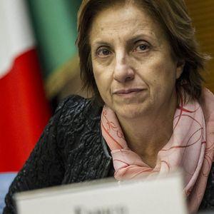 NEWSROOM #67 - Maria Carmela Lanzetta