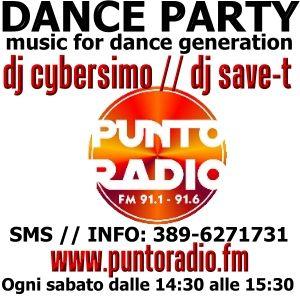Dance Party (Puntata 9 giugno 2012)