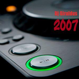 Dj Giraldus Session - 2007