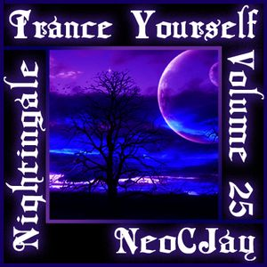 NeoCJay - Trance Yourself Nightingale 25 (Nov 2011)